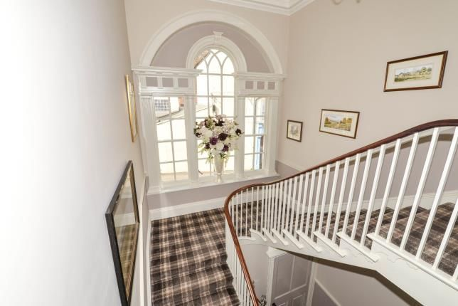8 Bed End Terrace House For Sale In St. Hildas Terrace