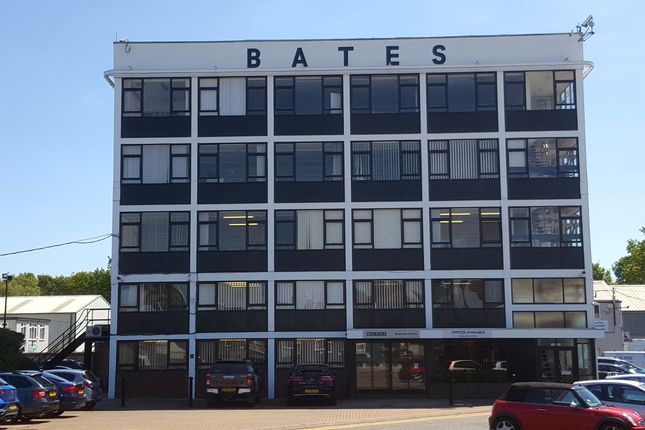 Thumbnail Office to let in Suite G3, Bates Business Centre, Church Road, Romford, Essex