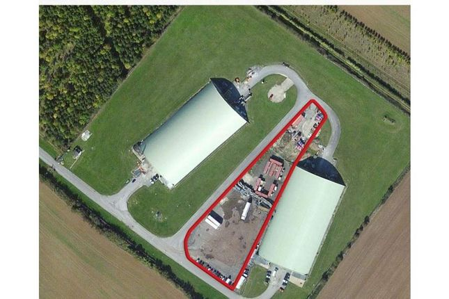 Thumbnail Light industrial to let in Site F Kemble Business Park, Nr Cirencester