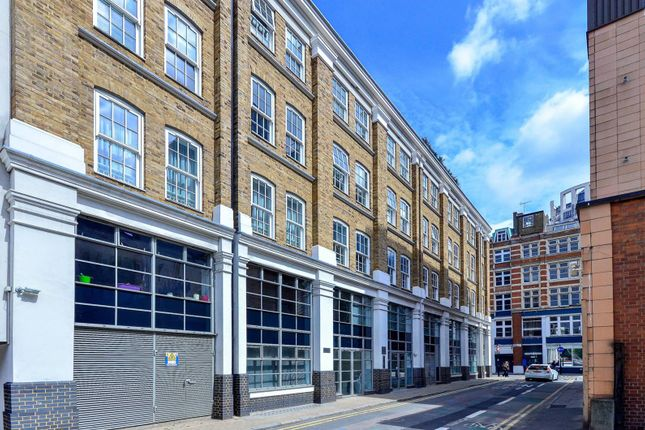 Thumbnail Flat for sale in Lever Street, Old Street