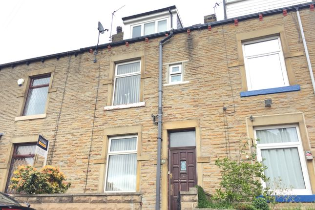 Thumbnail Terraced house to rent in Westminister Road, Undercliffe, Bradford