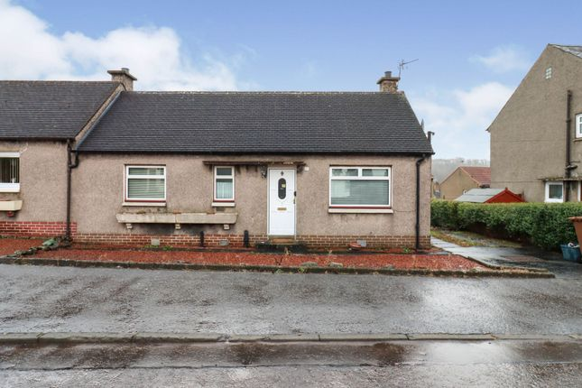 1 bed bungalow for sale in Claremont, Alloa FK10