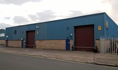 Thumbnail Light industrial to let in 1 Stratford Street North, Birmingham, West Midlands
