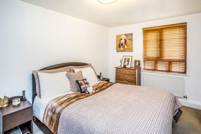 Master Bedroom of Delius, Woodlands Village, Wakefield, West Yorkshire WF1
