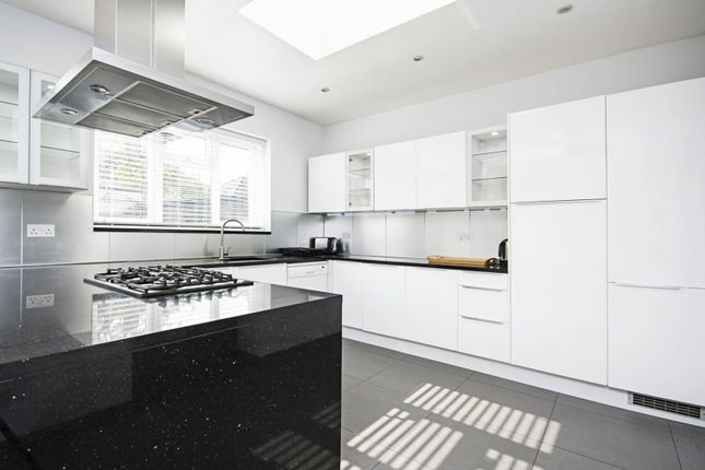 Thumbnail Semi-detached house to rent in Court Way, Colindale, London