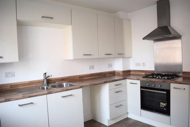 Kitchen of Furnace Lane, Castle Gresley, Swadlincote DE11