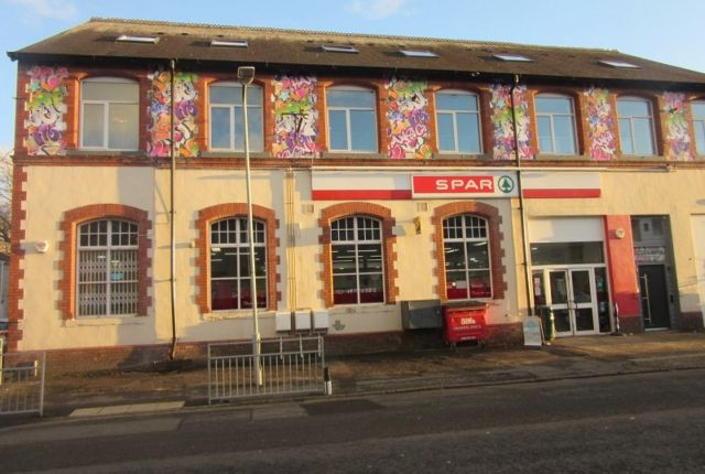 Thumbnail Flat to rent in Room 1, Gabriel Lofts Unit 1, 22 Francis Street Brynmill Swansea