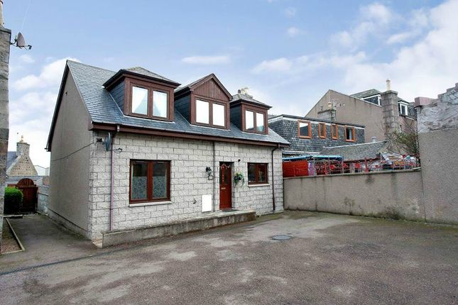 Thumbnail Detached house for sale in Forbes Street, Aberdeen