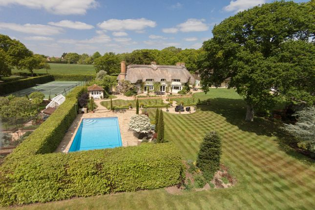 Thumbnail Detached house for sale in Bucklers Hard, Beaulieu