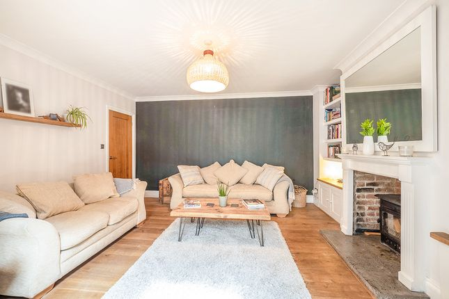 Living Room of Newhayes, Ipplepen, Newton Abbot, Devon TQ12