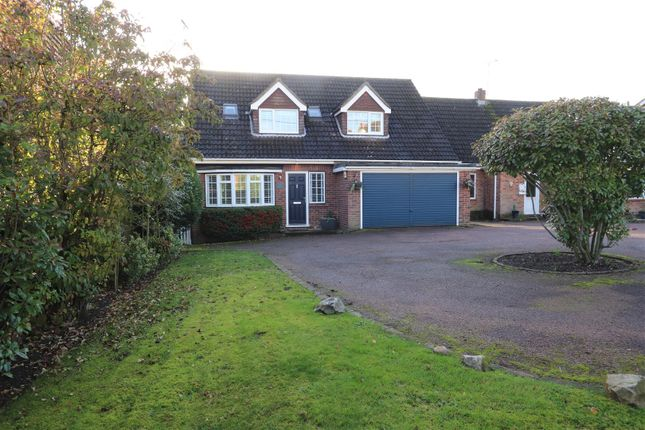 4 bed detached house for sale in Brentwood Road, Herongate, Brentwood CM13