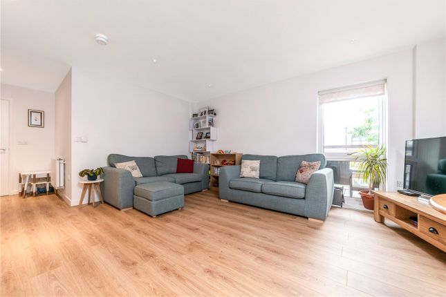 2 bed flat for sale in Flat, 3 Ridge Place, Orpington BR5