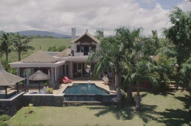 Thumbnail Property for sale in House - Villa - Iml-346-1, Bel Ombre, Savanne, Mauritius