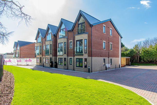 Thumbnail Flat for sale in Lozelles, Lisvane, Cardiff