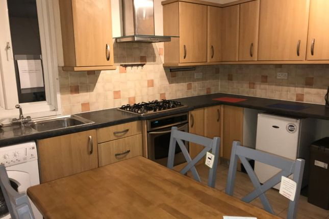 Thumbnail Flat to rent in Armada Street, Plymouth