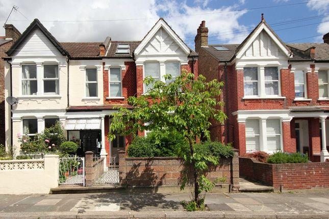 Flat to rent in Julian Avenue, London