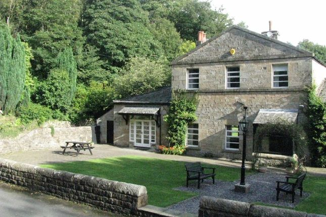 Thumbnail Cottage to rent in Quernmore Park, Lancaster