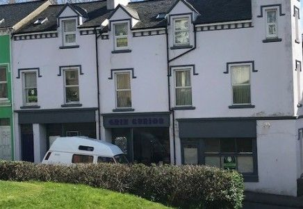 Thumbnail Retail premises for sale in Port Erin, Isle Of Man
