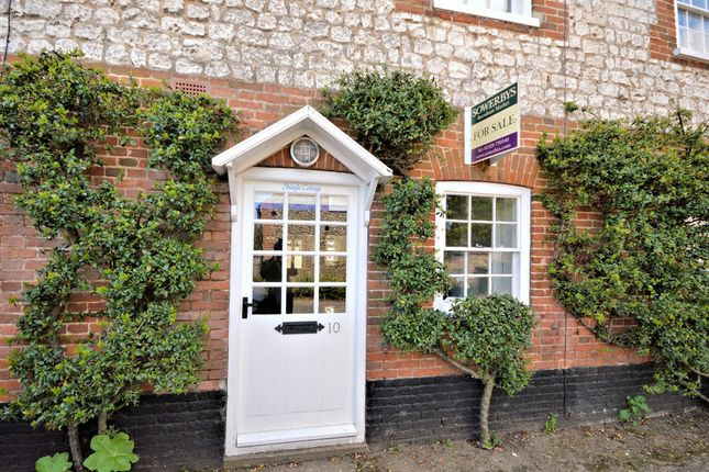 Thumbnail Cottage for sale in Rogers Row, Station Road, Burnham Market, King's Lynn