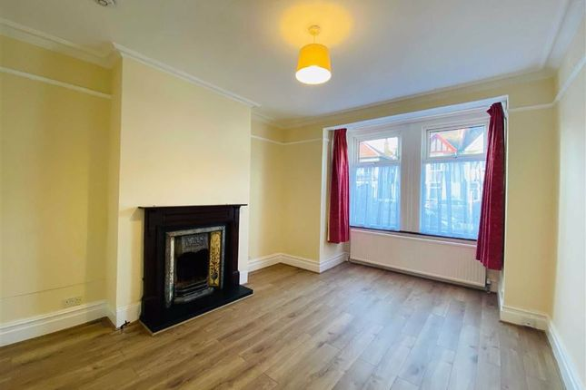 Thumbnail Semi-detached house to rent in Nibthwaite Road, Harrow, Middlesex
