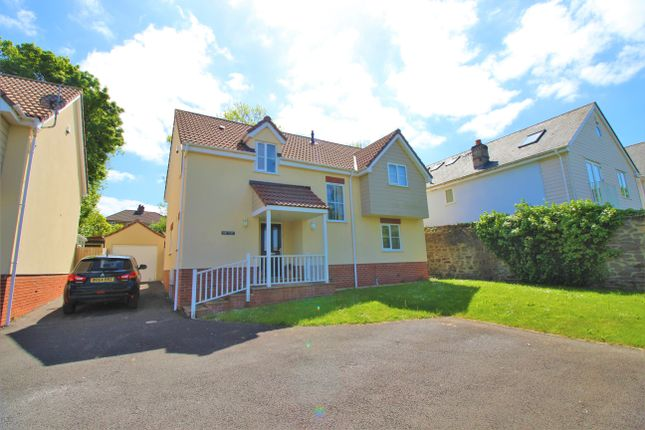 Thumbnail Detached house for sale in Sea Mills Lane, Bristol