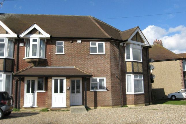Thumbnail Flat to rent in Mercian Way, Cippenham, Slough