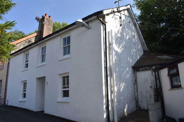 Penlan Terrace, Newcastle Emlyn, Carmarthenshire SA38