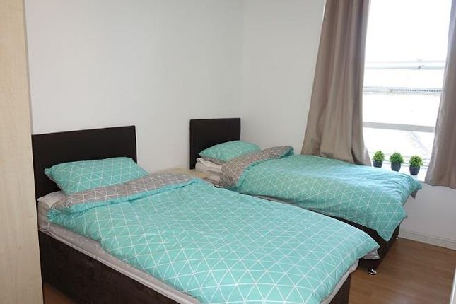 Bedroom 4 of Market Street, Aberdeen AB11