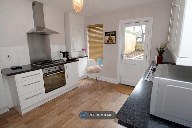 Thumbnail Room to rent in Fairoak Avenue, Newport