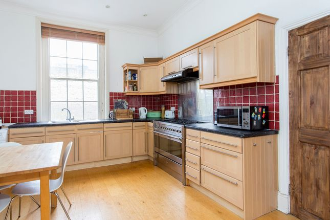 Thumbnail Property for sale in Lady Margaret Road, Kentish Town, London