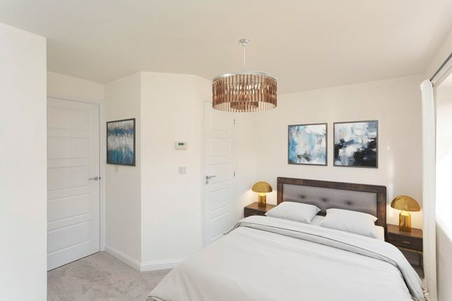 Bedroom of Wood Close, Kirkham, Lancashire PR4