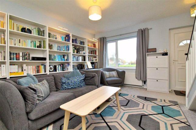 2 bed semi-detached house for sale in Lancaster Avenue, Great Eccleston, Preston PR3