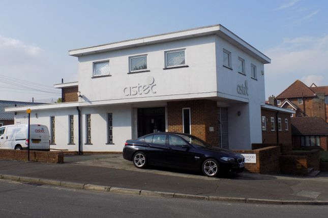 Thumbnail Office to let in Sedlescombe Road South, St. Leonards-On-Sea