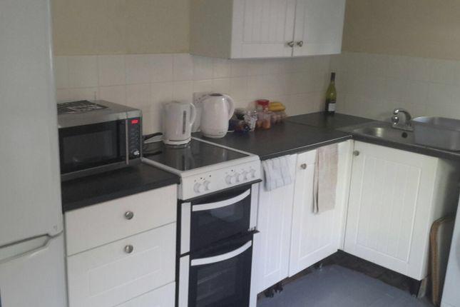 Thumbnail Flat to rent in High Street, Cranford