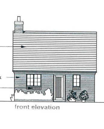 Thumbnail Detached bungalow for sale in Heath Lane, Earl Shilton, Leicester