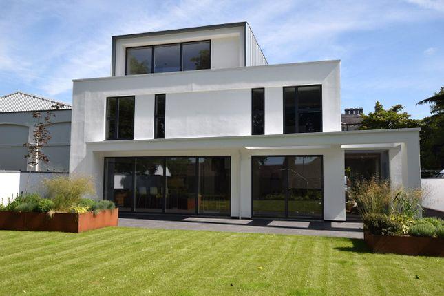 Thumbnail Detached house for sale in Rydon Park, Rydon Lane, Exeter