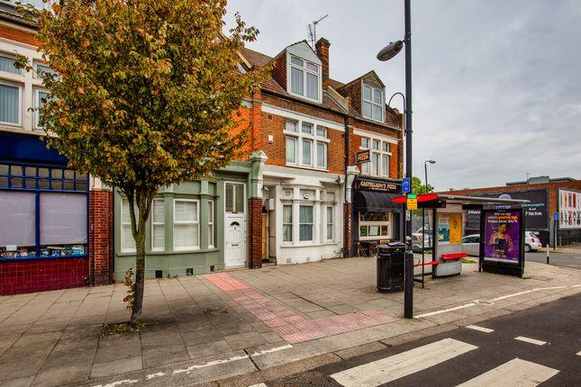 1 bed flat for sale in Woolwich Road, East Greenwich SE10