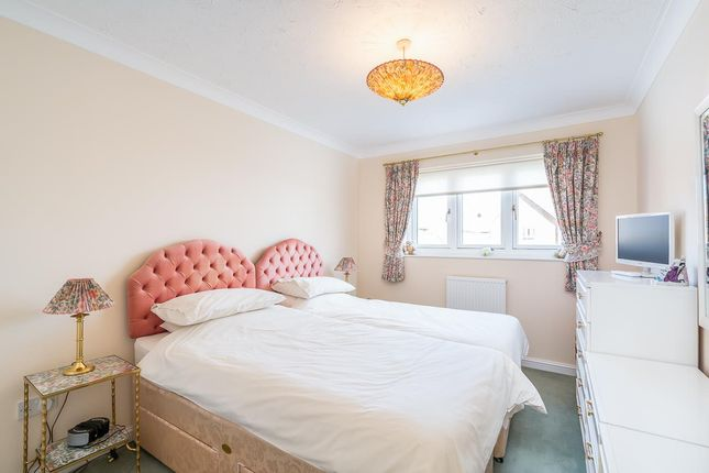 Bedroom Two of Jasmine Drive, Hertford SG13