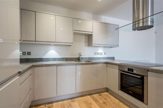 Thumbnail Flat for sale in 114 - 116 St Leonards Road, Windsor, Berkshire