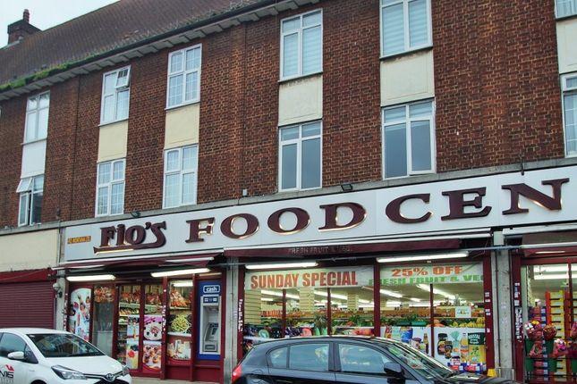 Thumbnail Flat to rent in Crown Lane, London