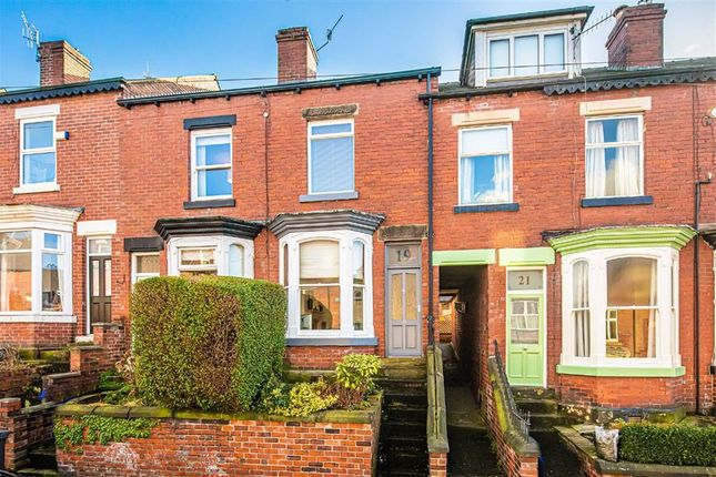 3 bed terraced house for sale in 19, Wayland Road, Sharrow Vale S11