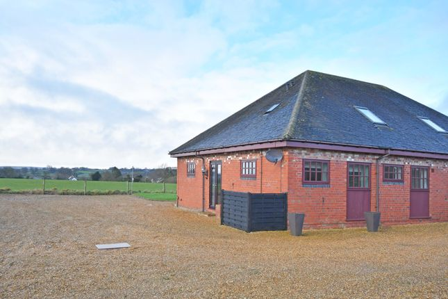 2 bed barn conversion to rent in Cash Lane, Eccleshall ST21