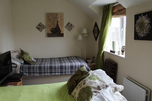Bedroom Two of The Scholes, St. Helens WA10