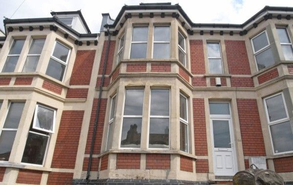 Thumbnail Semi-detached house to rent in Cromwell Road, St. Andrews, Bristol
