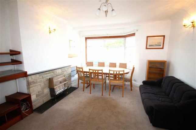 Thumbnail Semi-detached house to rent in Hill Crescent, Harrow, Middlesex