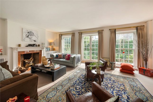 Thumbnail Terraced house for sale in Douro Place, London