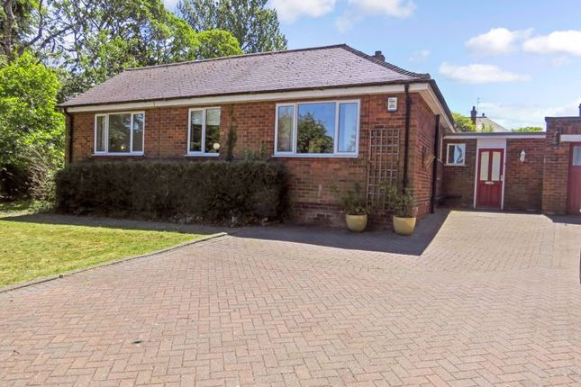 Thumbnail Bungalow for sale in Carleton Road, Carleton, Pontefract