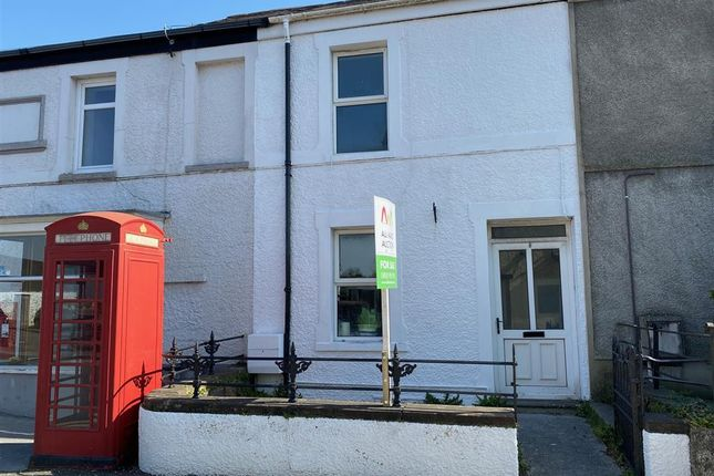 Thumbnail Terraced house for sale in Towy Terrace, Ffairfach, Llandeilo