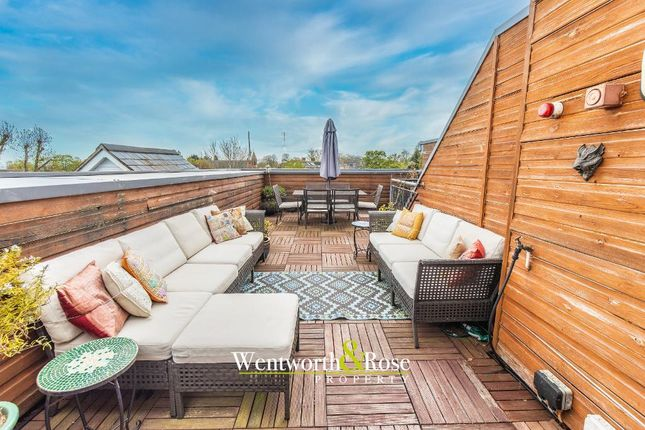 Thumbnail Mews house for sale in Greenfield Road, Harborne, Birmingham