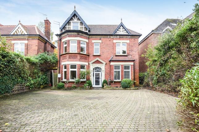 Thumbnail Detached house to rent in Murray Road, Northwood